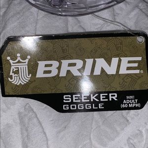 Brine Other - Lacrosse Women's Goggles